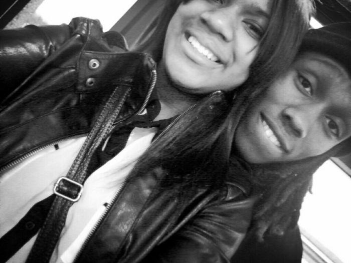 Me && My Bby :))