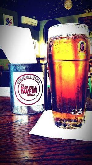 Drinks Alcohol Beer Beerporn Pub Rosevillatavern Jewelleryquarter
