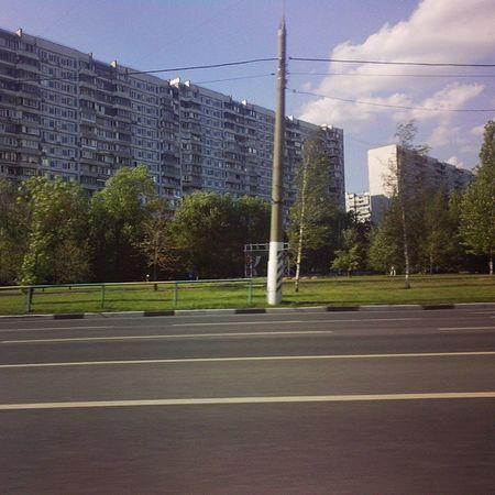 Люблю свое Отрадное <3 свао отрадное Москва Moscow