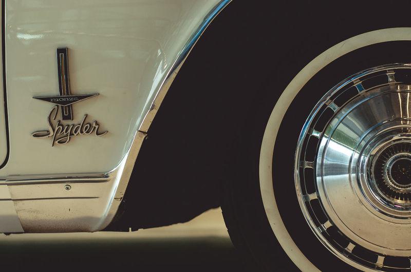 Car Spyder