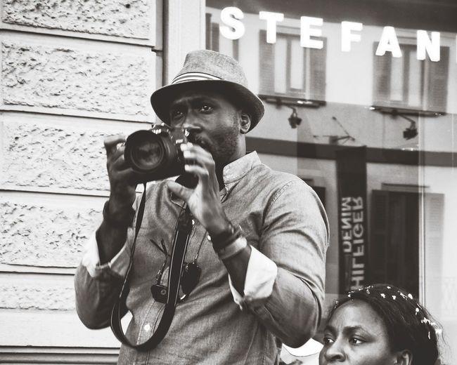 Capa Filter Streetphotography Streetbw Blackandwhite