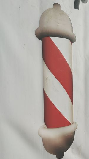 Barber Pole Barber Sign