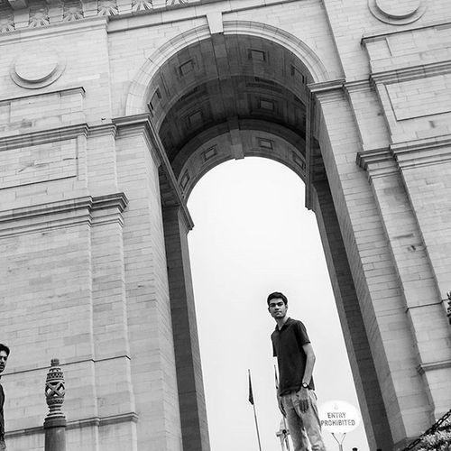 Indiagate Pose PERFEC  Picture Instagood Instamood Instahappy Like4like