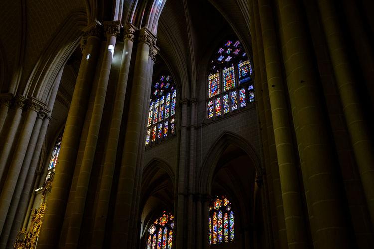 church Travel
