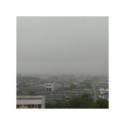 Today is raining Rain Raining Fok Cold cool Cassroom 873 MEPRooM :)