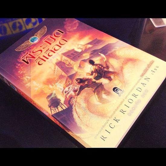 I like story Rick riordan Theredpyramid Book Reading Read Rickriordan Pyramid