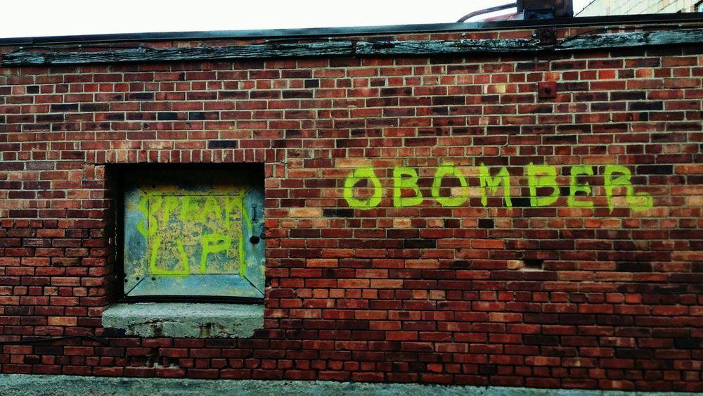 Graffiti Streetvoices Urban