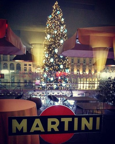 Xmastree Christmas Xmas Milan Duomo Alberodinatale Milano Milanodabere Martini Night Lights Light Cold Winter