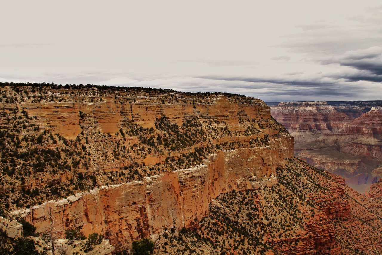 Grand Canyon Vista@Arizona,Us America Arizona AriZona♡ Clouds And Sky EyeEm Nature Lover Geology Grand Canyon National Park Grand Canyon, South Rim National Park Nature Nature_collection Photostock Redrock Redrock Lasvegas Rock Stockphotography Travel Photography Trip United States