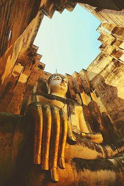 I Love It ❤ Wonderfull Awesome_shots Big Buddha Thailand_allshots Amazing Place