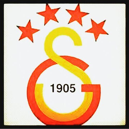 GALATASARAY ☝☝ GalataSaray GALATASARAY <3 Galatasaray Cimbom 💛❤️