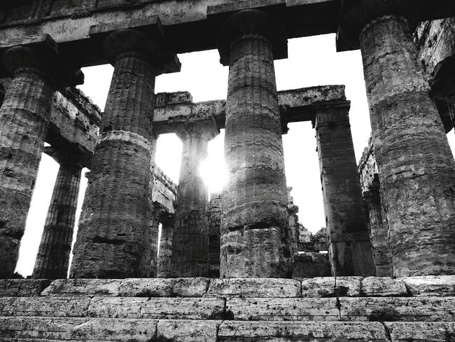 Old Ruin Built Structure Architecture Paestum Temple Templephotography Poster Chiaroscuro  Controluce Templi Paestum No People EyeEmNewHere History Travel Destinations Architectural Column Italy Profondità Tourism Antichity Antique Antichita Colonne Day Been There. Lost In The Landscape Postcode Postcards Perspectives On Nature Rethink Things Second Acts Be. Ready. Black And White Friday EyeEm Ready   AI Now The Graphic City Shades Of Winter An Eye For Travel Mobility In Mega Cities Colour Your Horizn Go Higher Stories From The City This Is Queer Inner Power