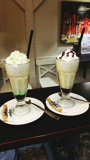 Peppermint White Hot Chocolate Cherry Hot Chocolate