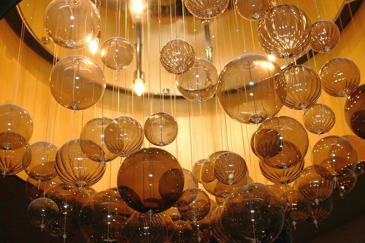 Fresh On Eyeem  Pattern Glass Domes Ornamental Art Is Everywhere