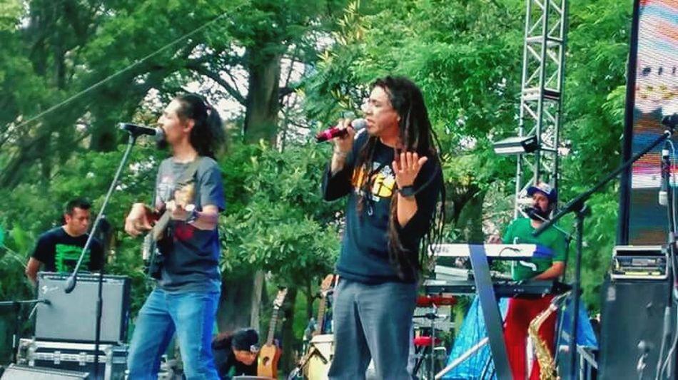 HEARTBEAT FESTIVAL , RASTRILLOS , Relaxing Reggae Enjoying Life Vibration Music