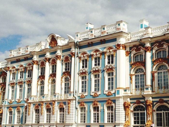 Palace Starting A Trip Open Edits