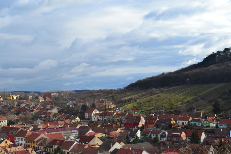 Czech Republic Mikulov View On The City The Photojournalist - 2016 EyeEm Awards