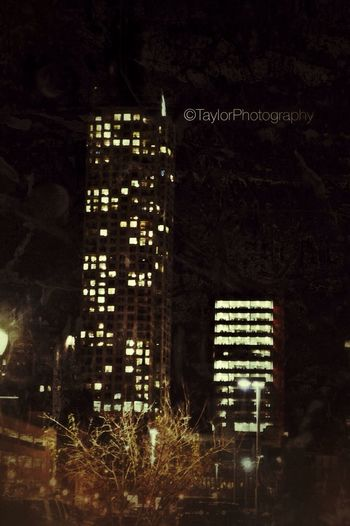 City.. City Grunge Nikon Taylorphotography