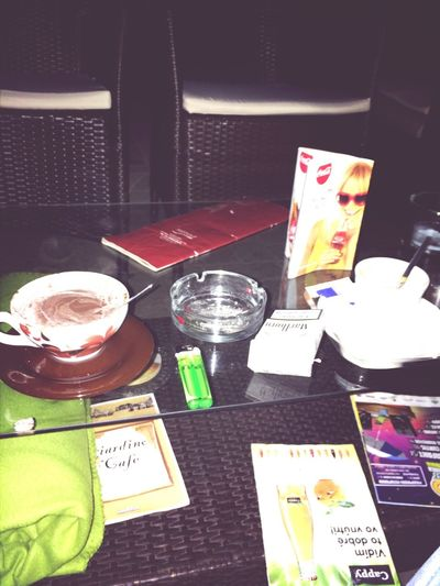 Chil with my brothers ?✌️✌️✌️ Relaxing Coffee And Cigarettes First Eyeem Photo