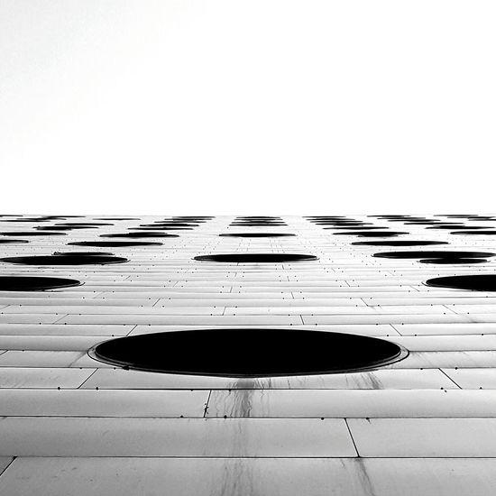 Facades Lookingup Blackandwhite Windows Exterior First Eyeem Photo