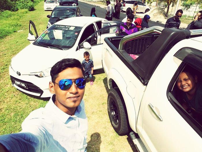 2nd day of eid mubarak.. ☺ First Eyeem Photo