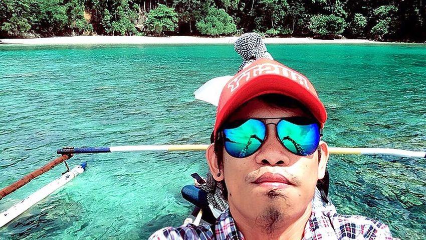 Selfie time. 📸 😎 🌊 💦 🌤 🏝 🇮🇩 Hello World That's Me Check This Out Taking Photos Trip Holiday Traveling Nature Adventure Beachphotography Travel Photography Kolakautara Sulawesitenggara Exploreindonesia Visitindonesia Cheese!