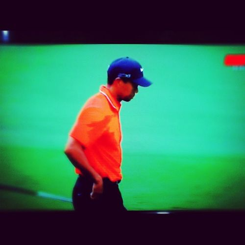 Tigerwoods Zicado Coitado Sports golfe art followme day ESPNBrasil photooftheday pic