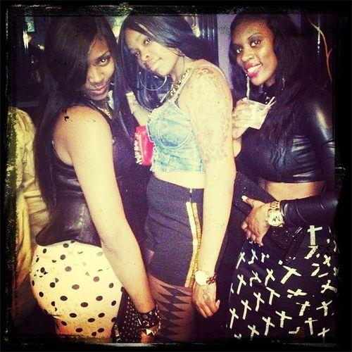 Me & My Girls ❤