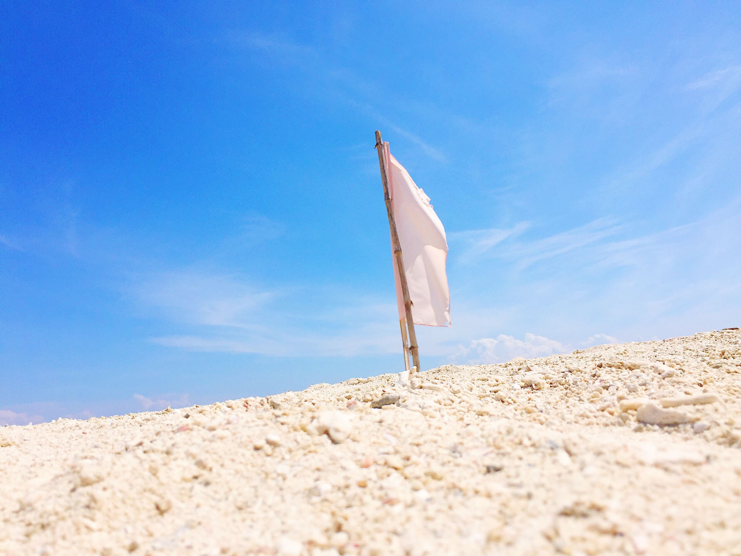 beach, blue, day, sand, outdoors, nature, sky, sunlight, no people, beauty in nature, close-up