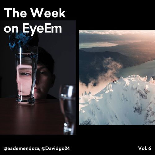 This week's stunning photo collection tells visual stories from around the world ✨ Each image is as dramatic and thought provoking as the next. Take a look now → https://www.eyeem.com/blog/the-week-on-eyeem-6-2019