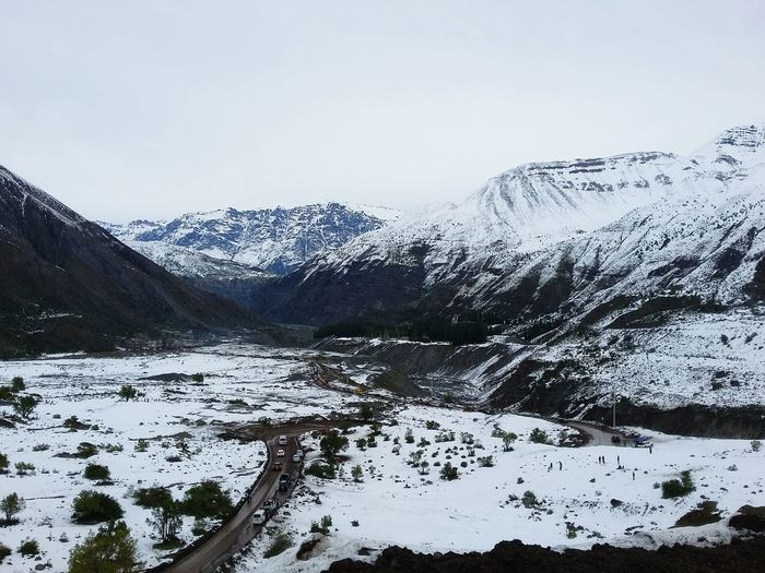 Snow ❄ Snow Day