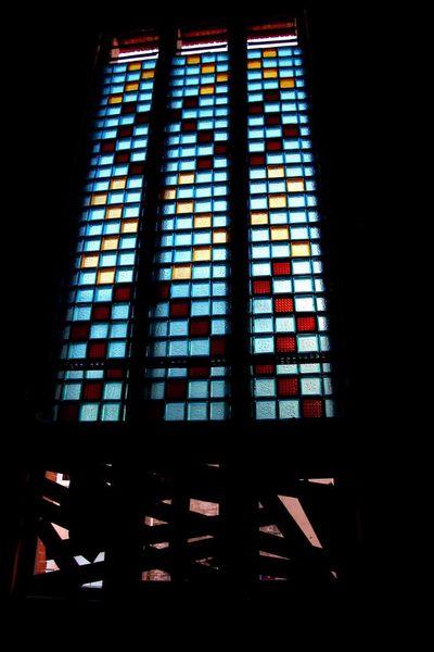 Architecture EyeEm Best Shots Window Fleischfabrik Berlin Geometric Shapes