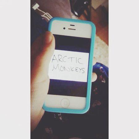 Love ♥ Music Artic Monkeys