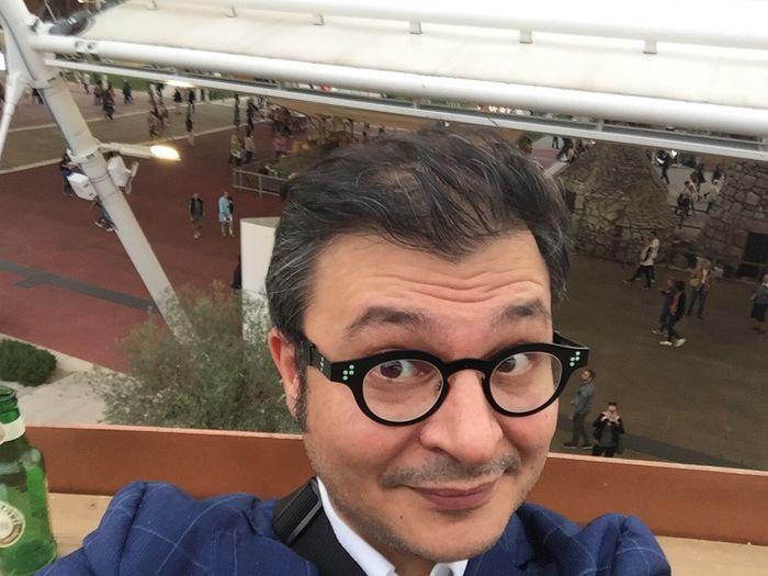 Expo2015 Expo Selfies Selfie ✌