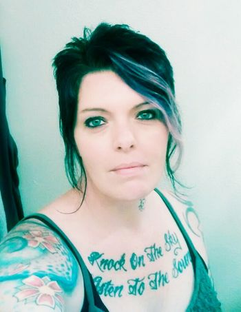 Northen California girl. Tattooedwomen Girls With Tattoos
