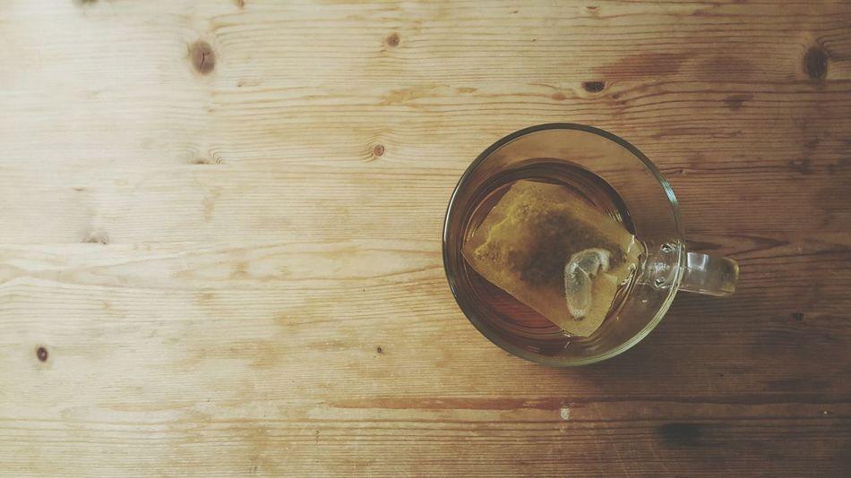 Tea Time Tea Cup Camomile Tea
