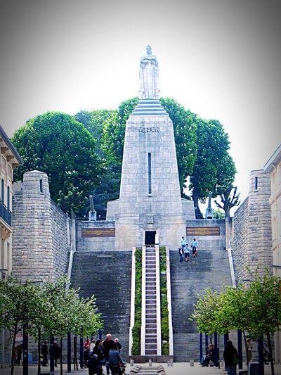 Frankreich Worldwar1 Erster Weltkrieg Gedenkstätte France Verdun Memorial