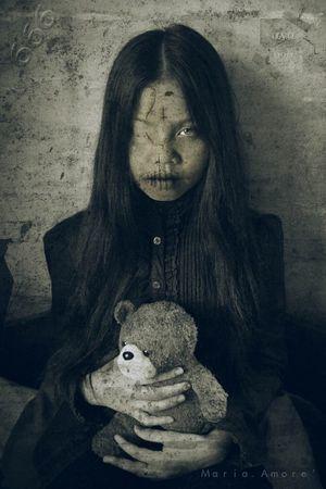 Photo Manipulation Horrorclub Horror And Macabre EyeEm Best Edits