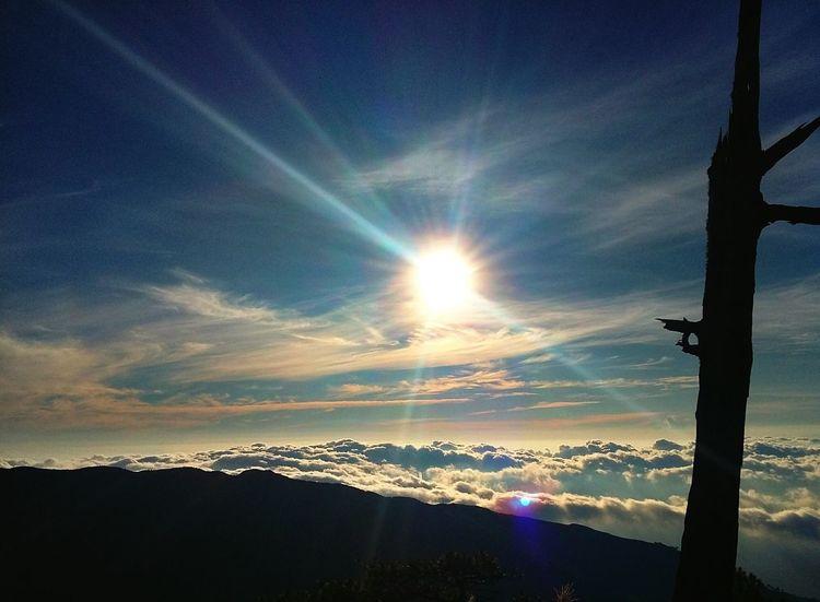 Sky Sun Sunrise Mountain Hiking Hikingadventures Love Nature Nature Photography Inspiring Landscape Landscape_photography
