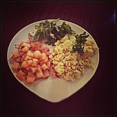 It's dinnerrrrr .... ^_^ Foods