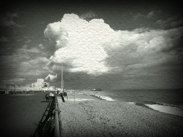 Taking Photos Seafront walk this afternoon from Hove into Brighton. Brighton hove