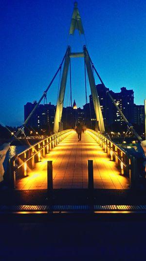 Bridge Singapore Kallangwave Photography Urban Landscape RePicture Travel