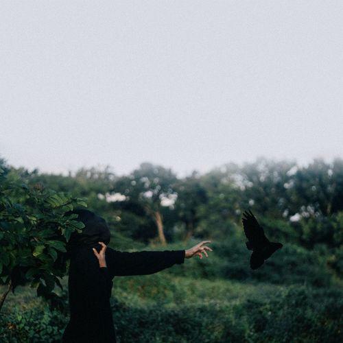 Left Behind - The Illusionist - 2014 EyeEm Awards
