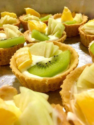 Homemade Fruits