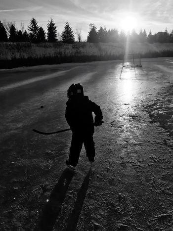 Pond Hockey Pond Hockey Hockey