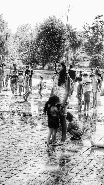 Sony RX100 IV Hdr_Collection EyeEm The Best Shots My Unique Style Moment Lens Monochrome Black And White Children Photography Enjoying The Moment Helloworld FromChile