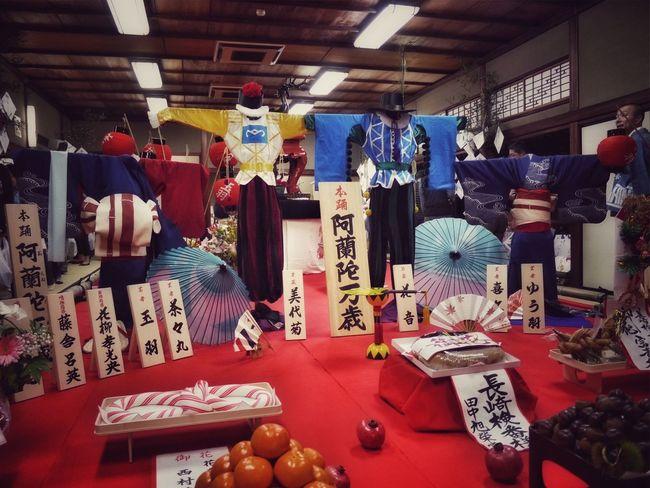 NiwaMise ♯1 Shimbashimachi, Ryotei ichiriki In The Room LUMIX G VARIO 14-45/F3.5-5.6 28mm No Finder 和華蘭(Nagasaki Culture)