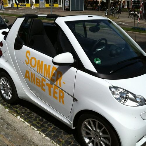 #smart cabrio Smart