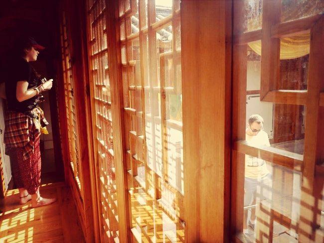 Window Sunlight Oriental Interiors