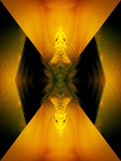 Kompaktmæб Negativespace Symmetryporn Geometric D3lta Fragments Opensesame